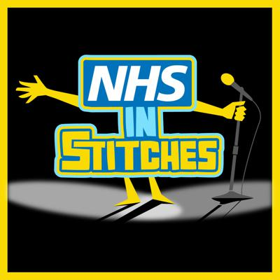 Cover art for Episode 1 NHS in Stitches. Why fight for the NHS