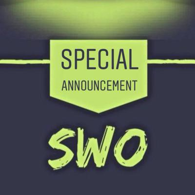 Special Announcements #001