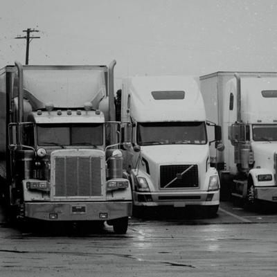 Cover art for The Ins and Outs of Truck Stops