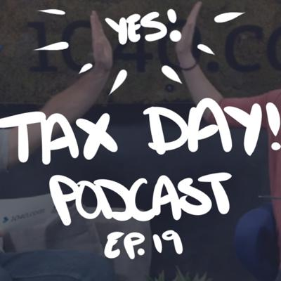 Cover art for 1040.com Podcast Episode 19: Tax Reform 101