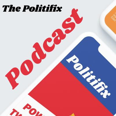 Cover art for The Politifix Podcast: Episode 1