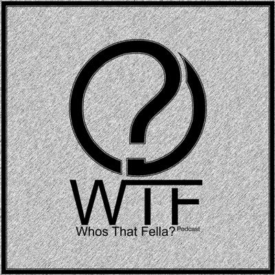 Cover art for WTF Podcast #36 Favorite E3 Moments