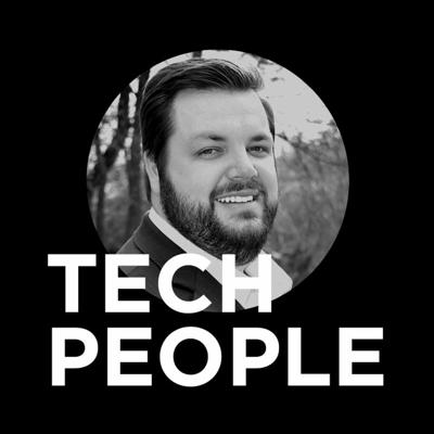 Cover art for TP 043: Peyton Reaves with WellVia: Taking Advantage of Technology in the Healthcare Industry