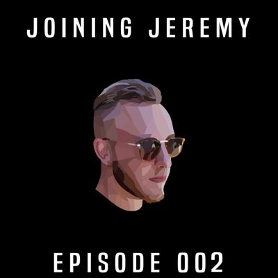 Cover art for Joining Jeremy Podcast Episode 2 || Making Money On Amazon