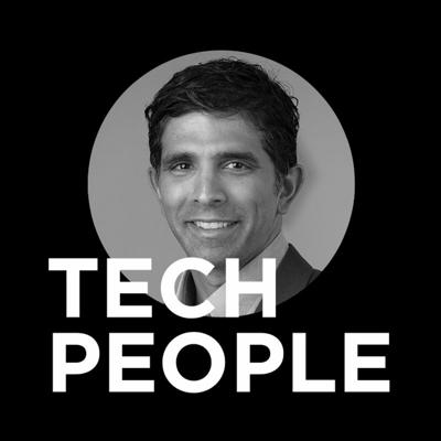Cover art for TP 046: Arun Jacob with Zonar Systems: Empowering Decision Makers