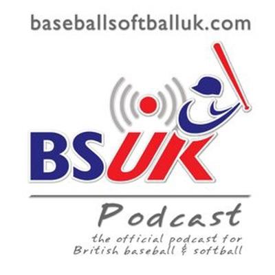Cover art for Touching Base Episode 12: The Past & Future of UK Baseball