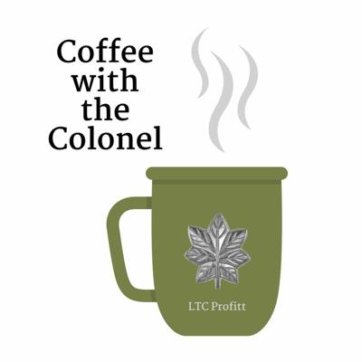 Coffee with the Colonel