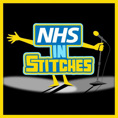 Cover art for Episode 3 NHS in Stitches: PFI Extortionate and Unnecessary