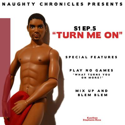 Cover art for Naughty Chronicles S1 Ep 5