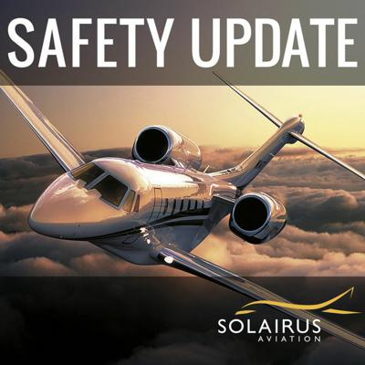 Cover art for Episode 1: Solairus Safety Update