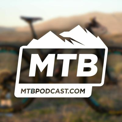 Cover art for Episode 65 - MTB Engineering with Yeti's Peter