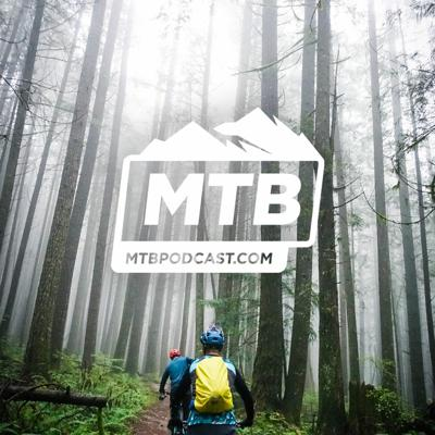 Cover art for MTB Podcast - Episode 64 - Wet/Mud Riding Quick'isode with Geoff Kabush