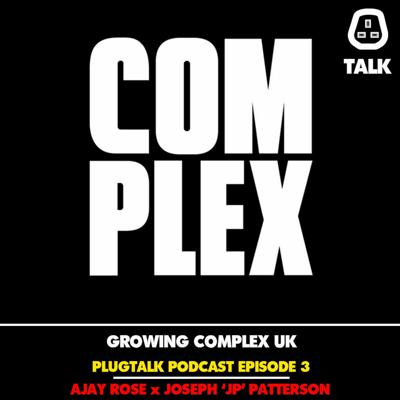 Growing Complex UK + Grime's Longevity