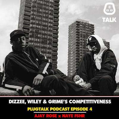 Wiley, Dizzee & Grime's Competitiveness