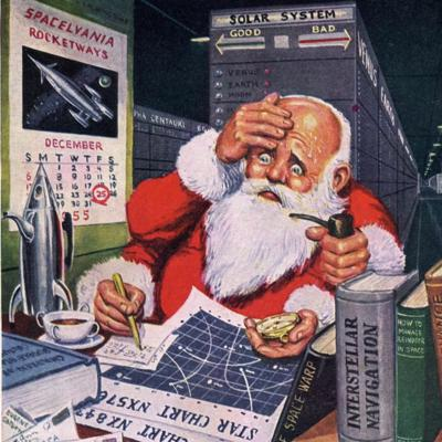 Cover art for Crazy Great Holiday Games, Tech & Wonders - NY Videogame Critics Circle