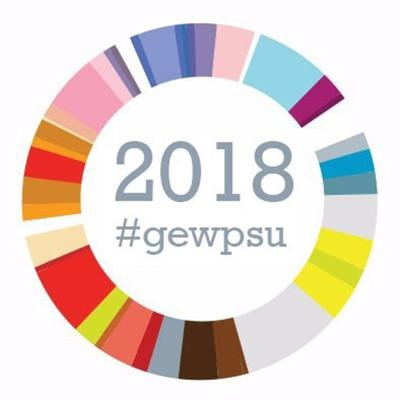 Cover art for GEW 2018 Student Startup Mixer