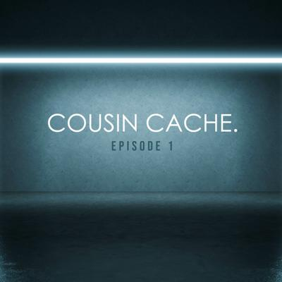 Cover art for Who is Cousin Cache?