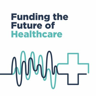 Cover art for Funding Future Of Healthcare- Ep. 9 w/ Binary Fountain