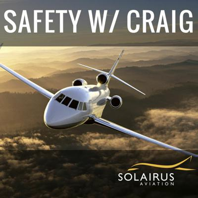 Cover art for Episode 4: Safety Update with Craig Erickson