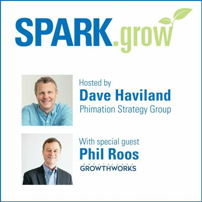 SPARK.grow Podcast Episode 4: Great Lakes GrowthWorks