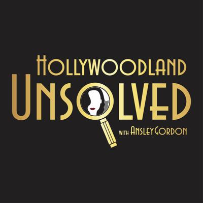 Cover art for Haunted Hollywood Hotels