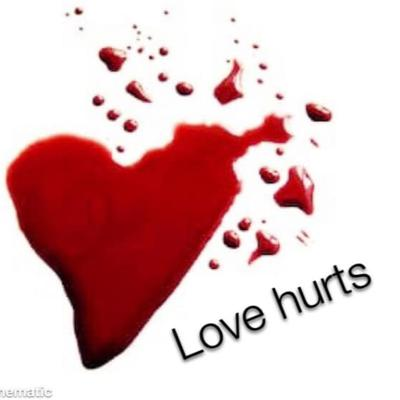 Cover art for Ep 5 Love Hurts