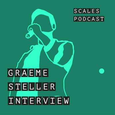 Cover art for Graeme Steller talks about his most cringeworthy moments behind the mic