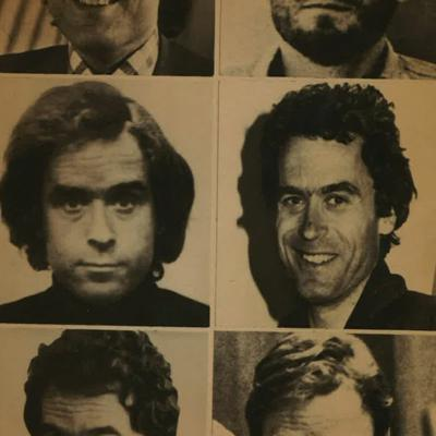 Hunted: Inside Ted Bundy's Trail of Terror