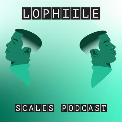 Cover art for Lophiile Interview - Grammy-Winning Producer & Yo-Yo Player