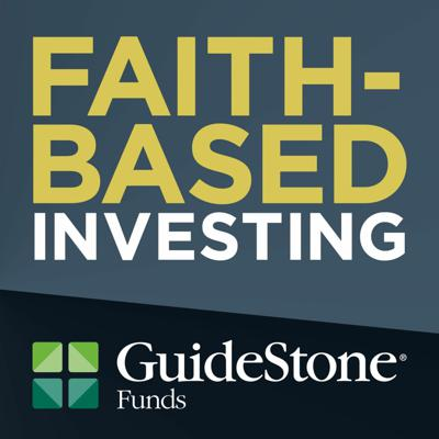 Cover art for 2. Will Lofland – What is faith-based investing?