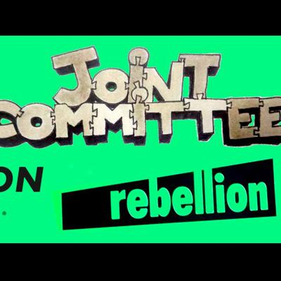 Cover art for E.16 - Joint Committee On Rebellion