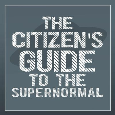 Citizen's Guide To The Supernormal