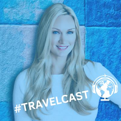 Cover art for Traveltrends - How to Monetize Your Influence in 2019 on Instagram with Kamelia Britton