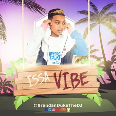 Cover art for Issa Vibe Ep.2 (Hip Hop)