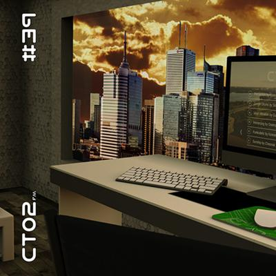 Cover art for Сто2 FM - Perception by Kinnison