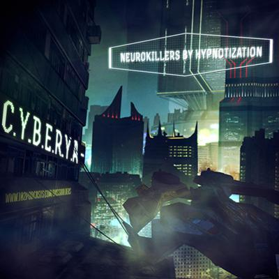 Cover art for Bass Holders - Neurokillers by Hypnotization