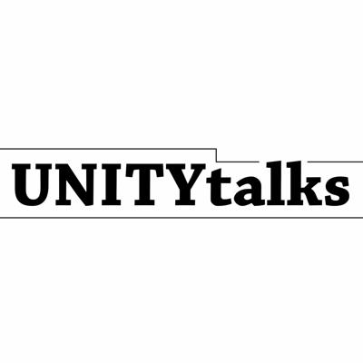 Cover art for UNITYtalks#7 TheDeathOfUnity?