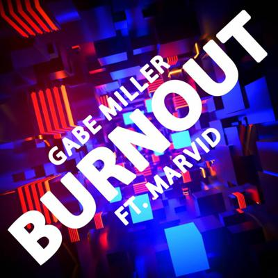 Cover art for Burnout (feat. Marvid)