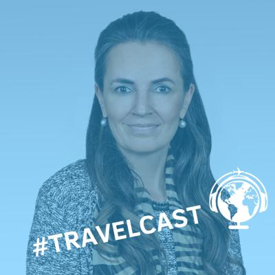 Cover art for Traveltrend - Marketing in China: In the Red Zone with Rossella Pfundt