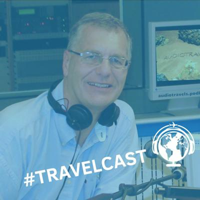 Cover art for Traveltrends - Audio in destination marketing with Henry Barchet