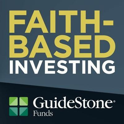 Cover art for 5. Jacob Seif – Starting the Faith-Based Investing Conversation