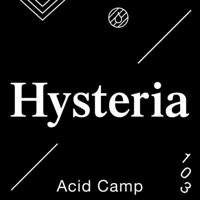 Acid Camp Podcast