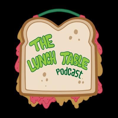 Cover art for The Lunch Table - Ajani Jones Interview