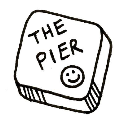Cover art for CLUBCAST 032 Guest Mix By Yosuke Dj - The PIER 8/26/19