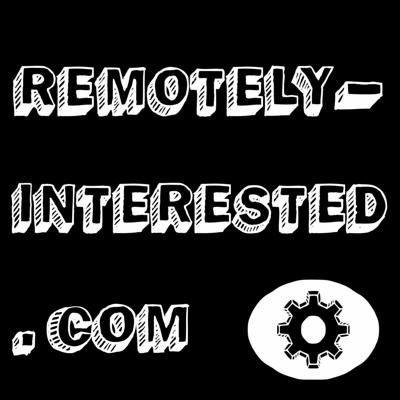 Cover art for Remotely Interested Podcast Special - Billy Corgan, David Marquez And NWA Powerrr TV Studio Wresting