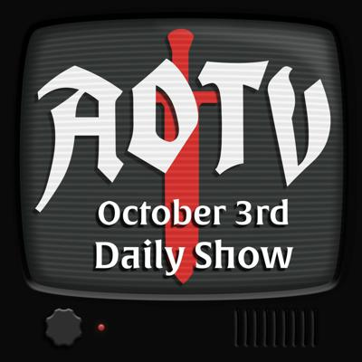Albion Online - AO Daily Show