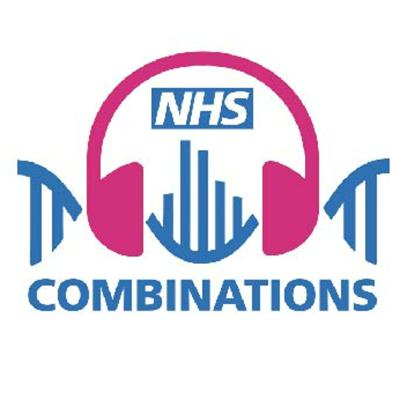 Cover art for Combinations Episode 22 - Talking about suicide - World Mental Health Day 2019