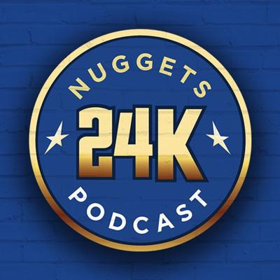 Cover art for Nuggets 24K: Season Preview