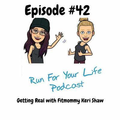 Getting Real with Fitmommy Keri Shaw