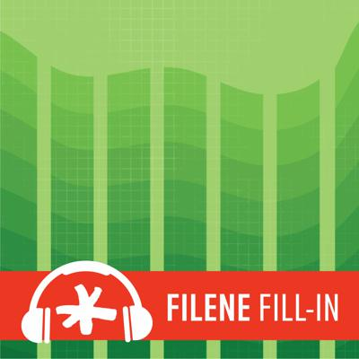 Cover art for Filene Fill-In Ep. 61: Fintech Catalyst Incubator and Align ISA Research and Results